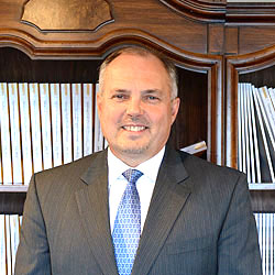 James Gallagher, Senior Insurance Specialist - Visionary Insurance Partners